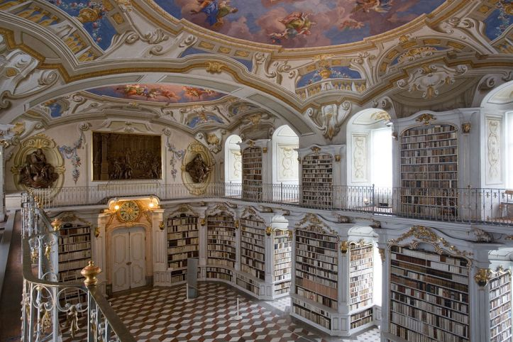 1024px-Austria_-_Admont_Abbey_Library_-_1256