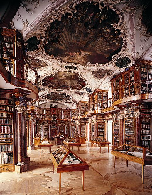 BibliothekSG1