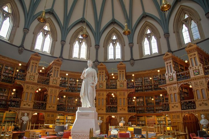 The_Library_of_Parliament_(14743618446)