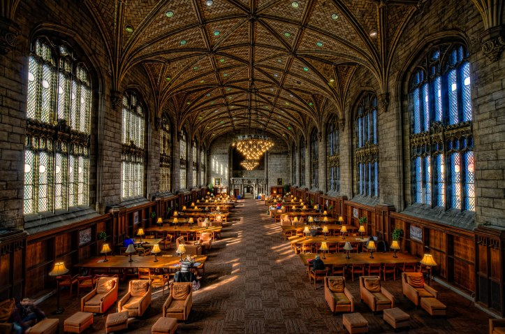 University_of_Chicago,_Harper_Library